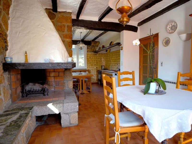 Vendita casa Viggianello 490000€ - Fotografia 7
