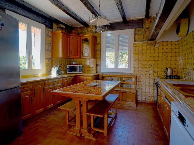 Vendita casa Viggianello 490000€ - Fotografia 8