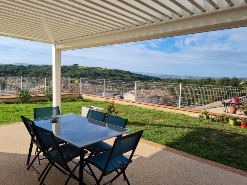 Sale house / villa Burlats 265000€ - Picture 2