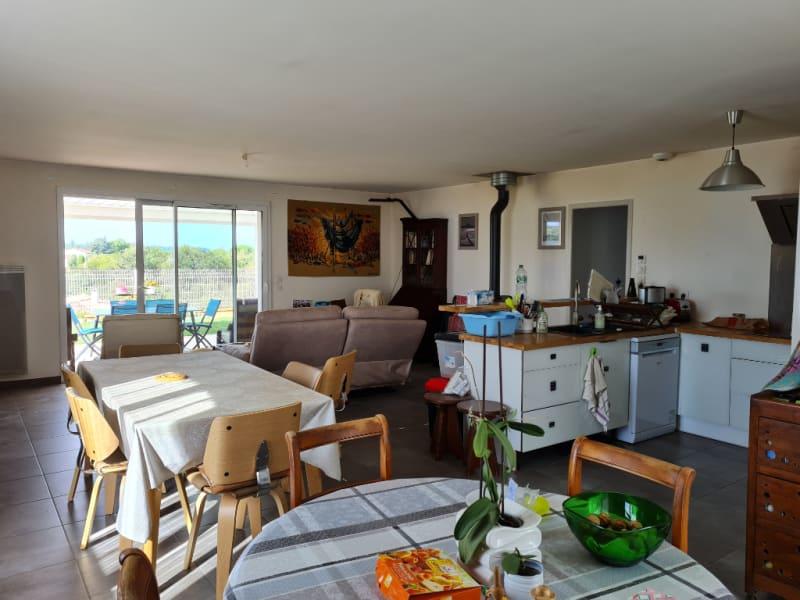 Sale house / villa Burlats 265000€ - Picture 3