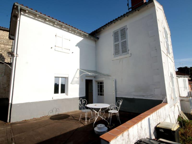 Vente maison / villa Fontenay le comte 112000€ - Photo 2