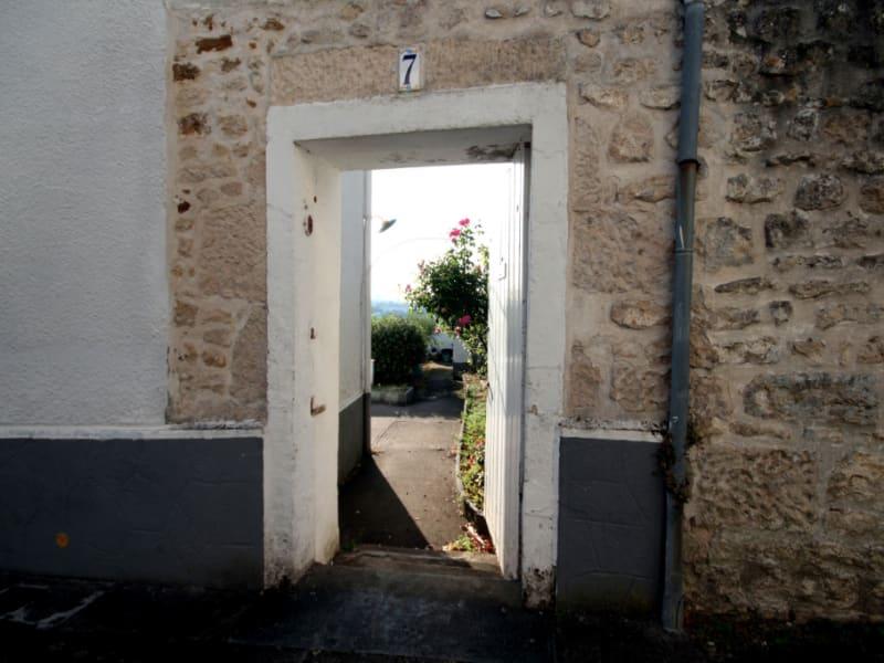 Vente maison / villa Fontenay le comte 112000€ - Photo 3