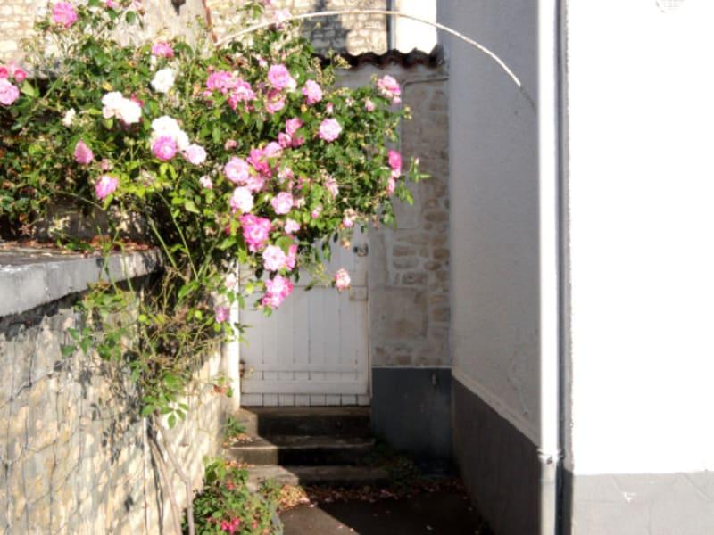 Vente maison / villa Fontenay le comte 112000€ - Photo 4