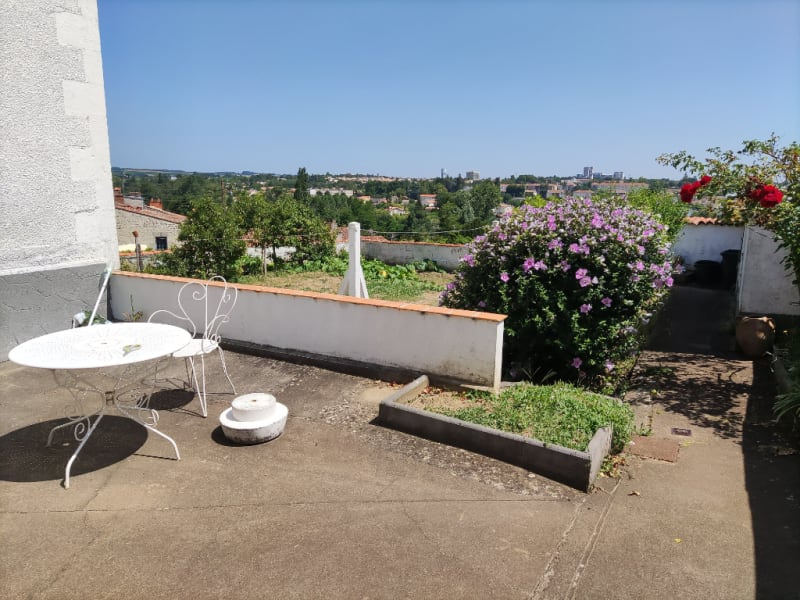 Vente maison / villa Fontenay le comte 112000€ - Photo 5