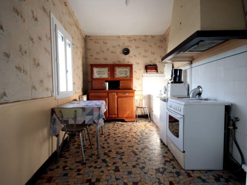 Vente maison / villa Fontenay le comte 112000€ - Photo 6