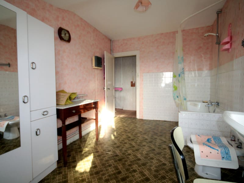 Vente maison / villa Fontenay le comte 112000€ - Photo 11