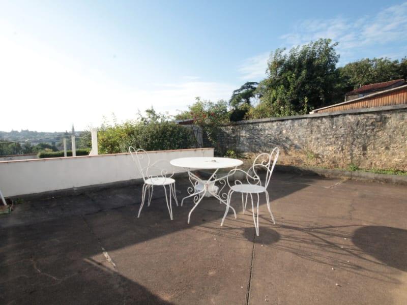 Vente maison / villa Fontenay le comte 112000€ - Photo 14