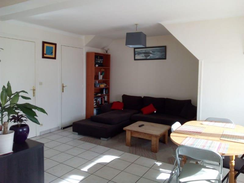 Sale apartment Quimper 102000€ - Picture 1