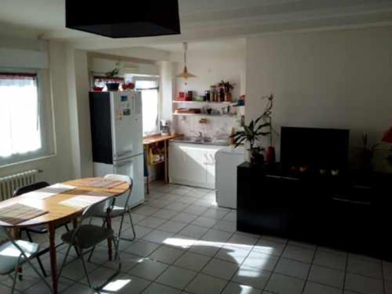 Sale apartment Quimper 102000€ - Picture 2