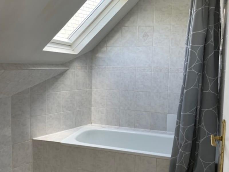 Sale apartment Quimper 102000€ - Picture 4