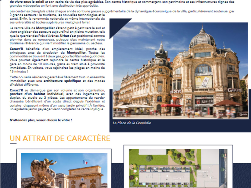 Vente maison / villa Montpellier 269000€ - Photo 3