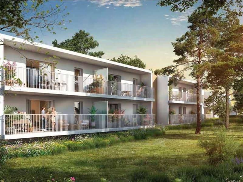 Vente appartement Montpellier 315000€ - Photo 1