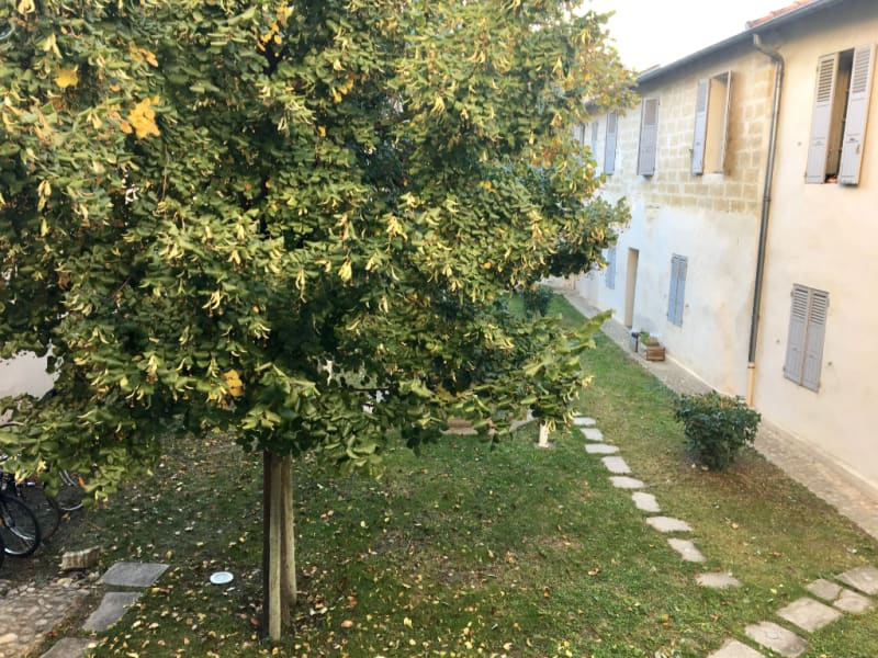 Vermietung wohnung Avignon 475€ CC - Fotografie 3