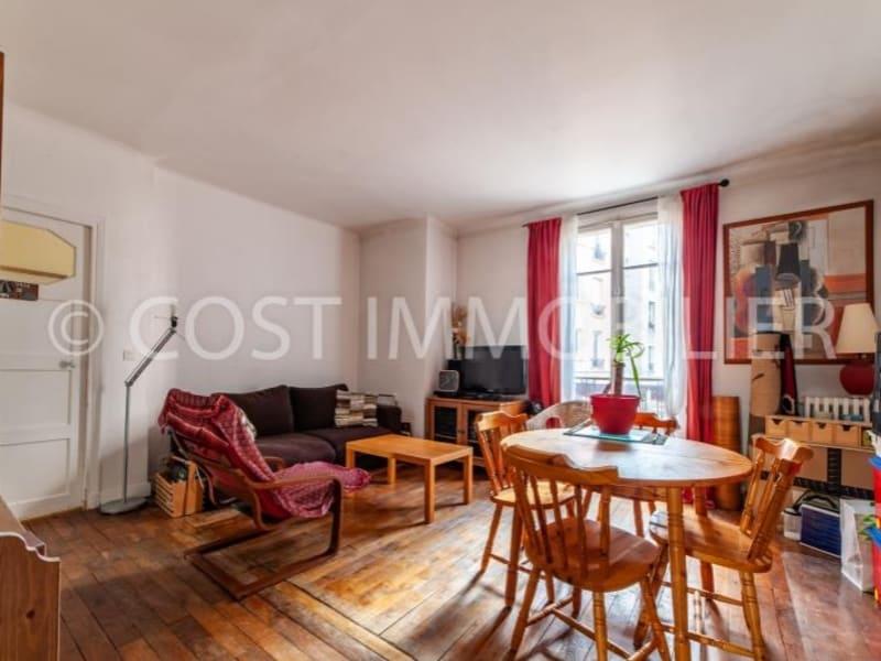 Vente appartement Courbevoie 450000€ - Photo 2