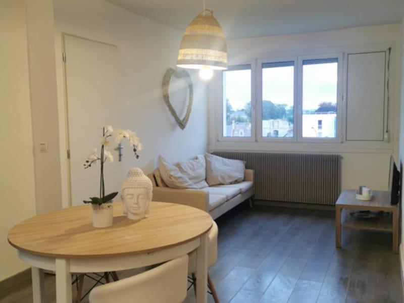 Rental apartment Amiens 460€ CC - Picture 1