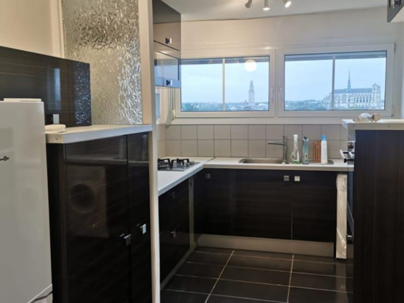 Rental apartment Amiens 460€ CC - Picture 3