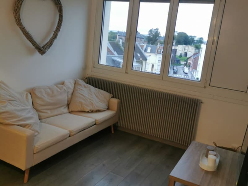 Rental apartment Amiens 460€ CC - Picture 4