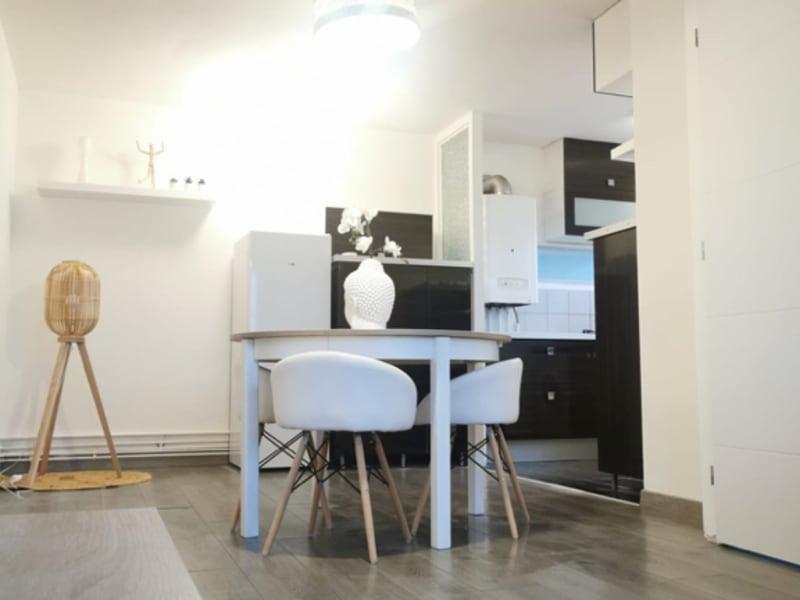 Rental apartment Amiens 460€ CC - Picture 7