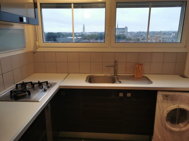 Rental apartment Amiens 460€ CC - Picture 10
