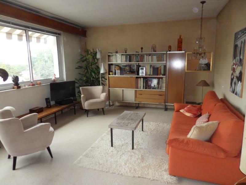 Sale apartment La celle saint cloud 378000€ - Picture 1