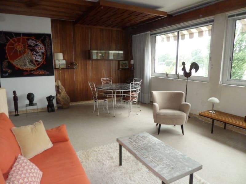 Sale apartment La celle saint cloud 378000€ - Picture 2