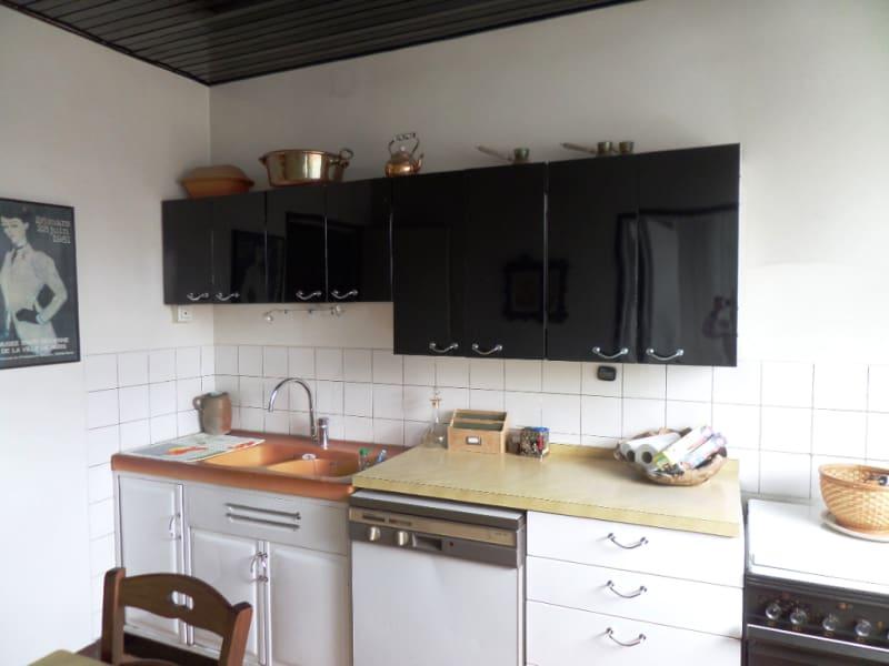 Sale apartment La celle saint cloud 378000€ - Picture 5