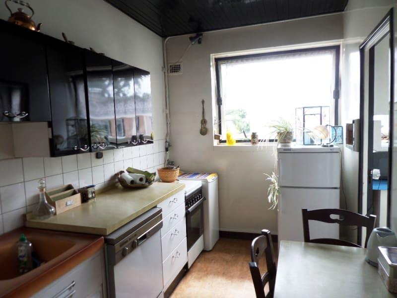 Sale apartment La celle saint cloud 378000€ - Picture 7