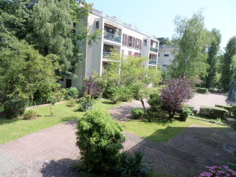 Sale apartment La celle saint cloud 670000€ - Picture 1