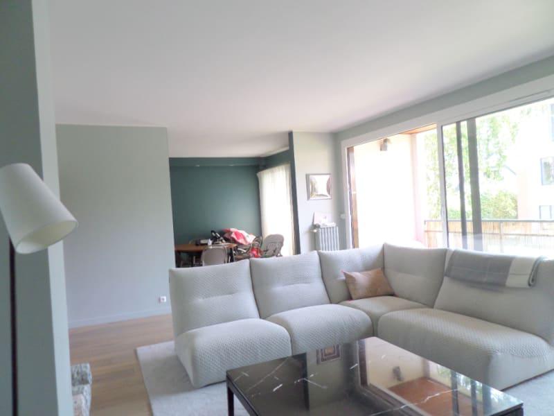 Sale apartment La celle saint cloud 670000€ - Picture 3
