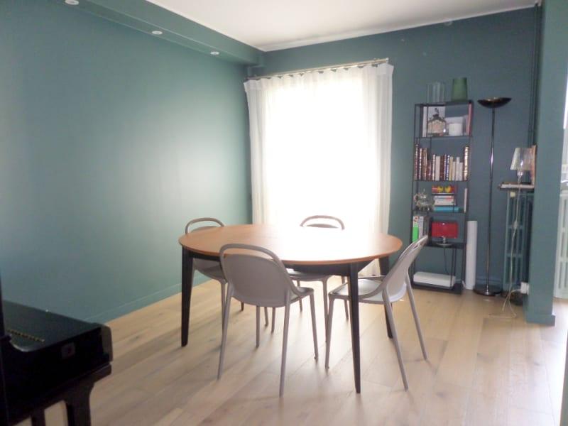 Sale apartment La celle saint cloud 670000€ - Picture 4