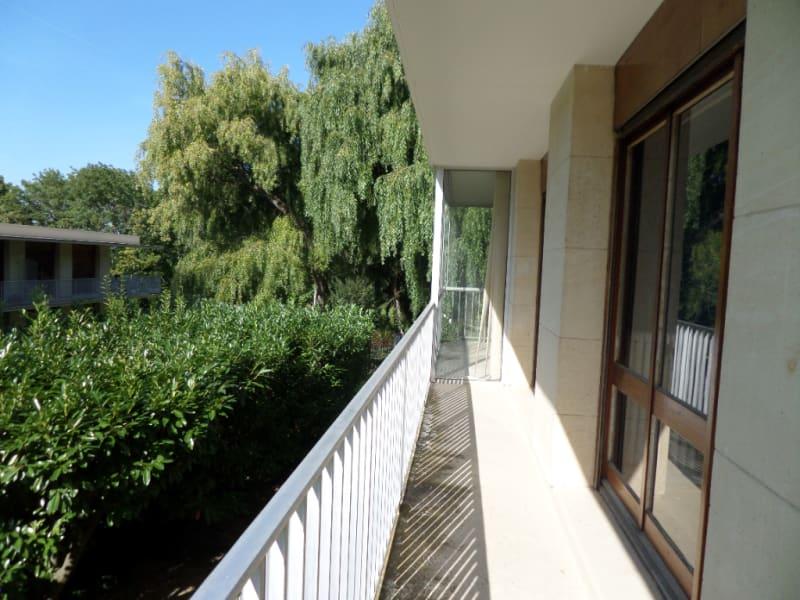 Sale apartment La celle saint cloud 390000€ - Picture 1