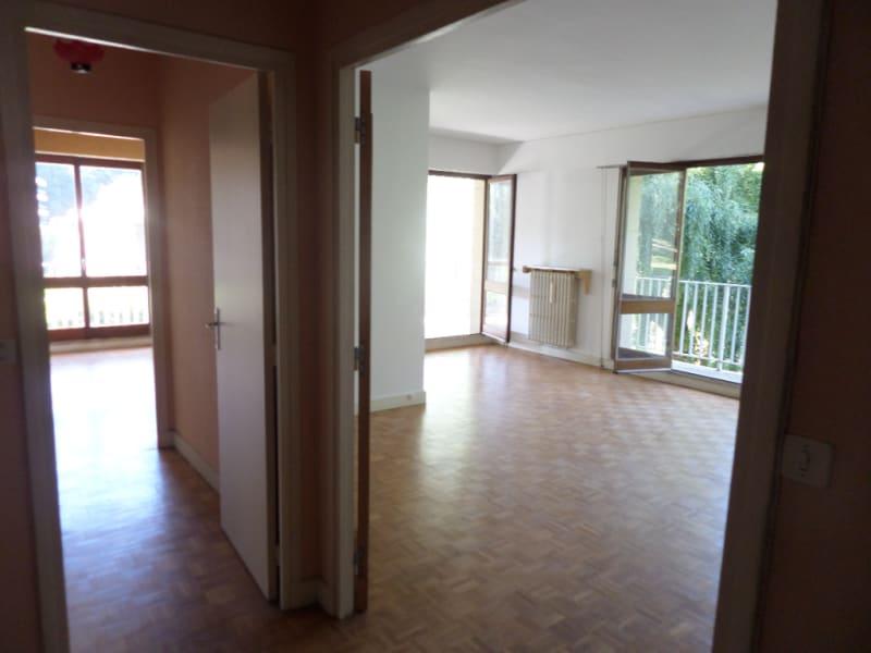 Sale apartment La celle saint cloud 390000€ - Picture 2