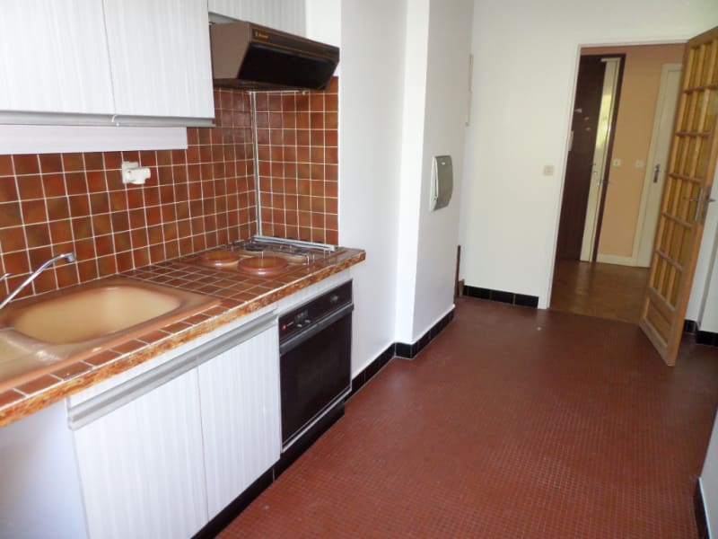Sale apartment La celle saint cloud 390000€ - Picture 6