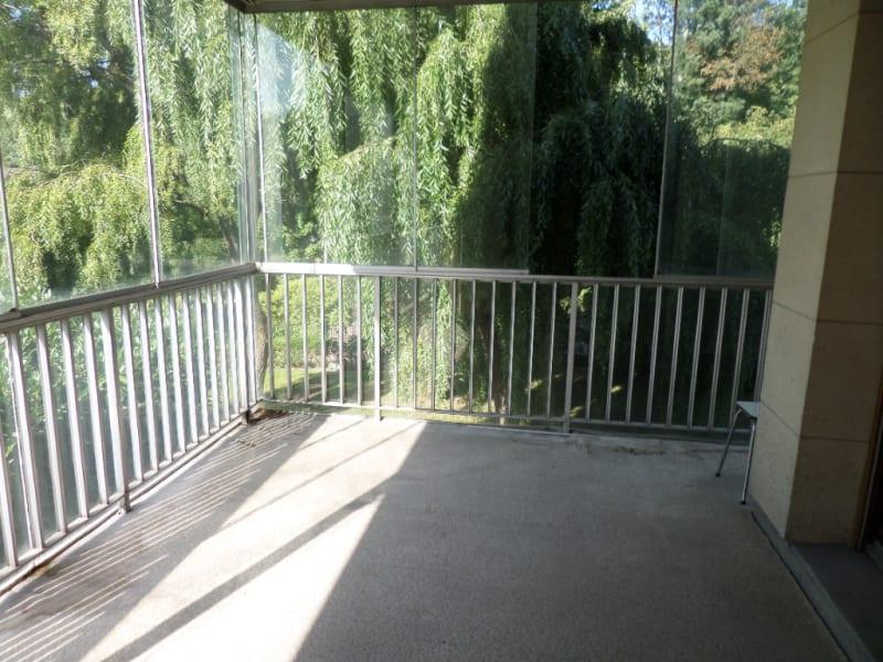 Sale apartment La celle saint cloud 390000€ - Picture 7
