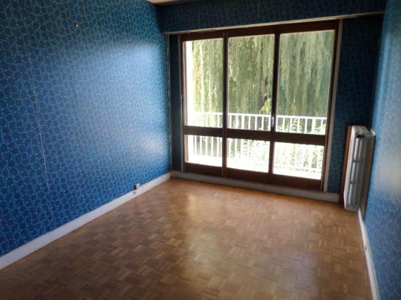 Sale apartment La celle saint cloud 390000€ - Picture 8