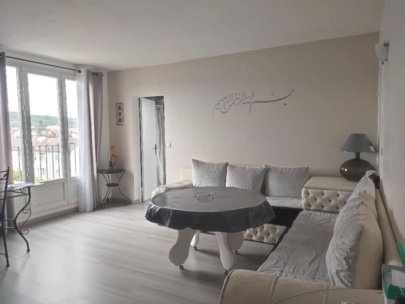 Sale apartment Taverny 173000€ - Picture 2