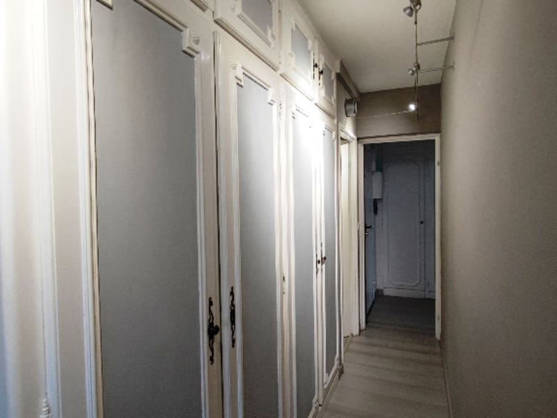 Sale apartment Taverny 173000€ - Picture 8