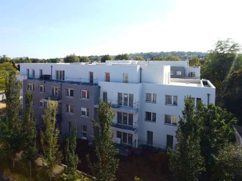 Sale apartment Sannois 349000€ - Picture 1
