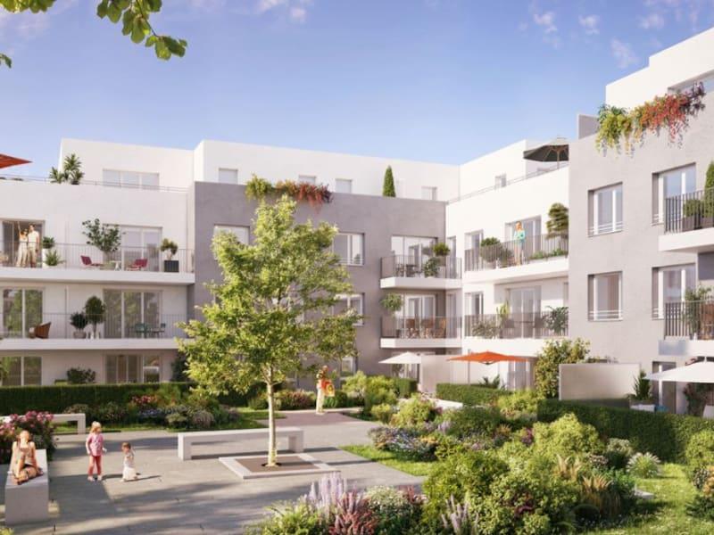 Sale apartment Sannois 349000€ - Picture 2