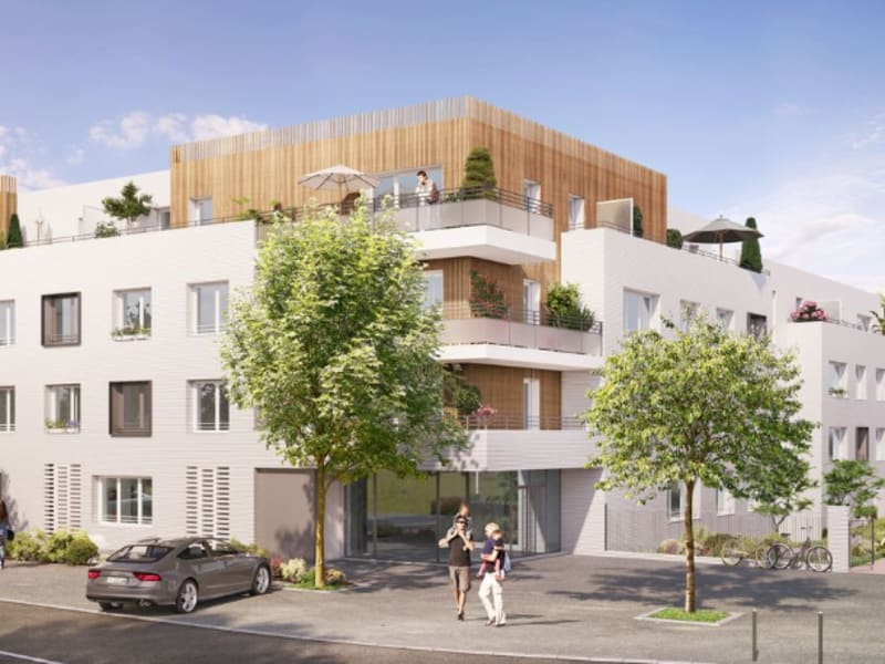 Sale apartment Sannois 349000€ - Picture 3