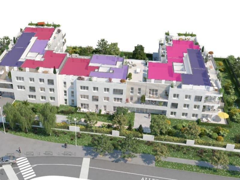 Sale apartment Sannois 349000€ - Picture 5