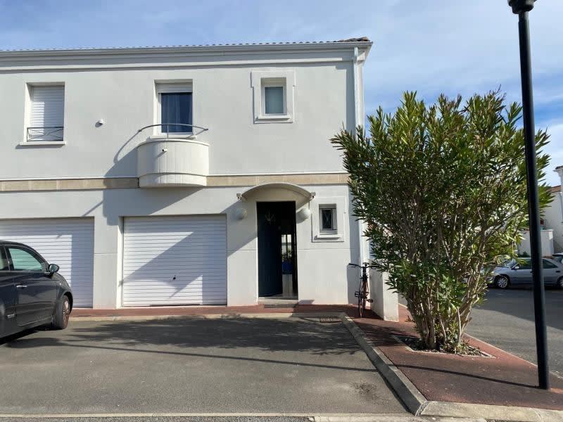 Rental house / villa Le bouscat 1290€ CC - Picture 1