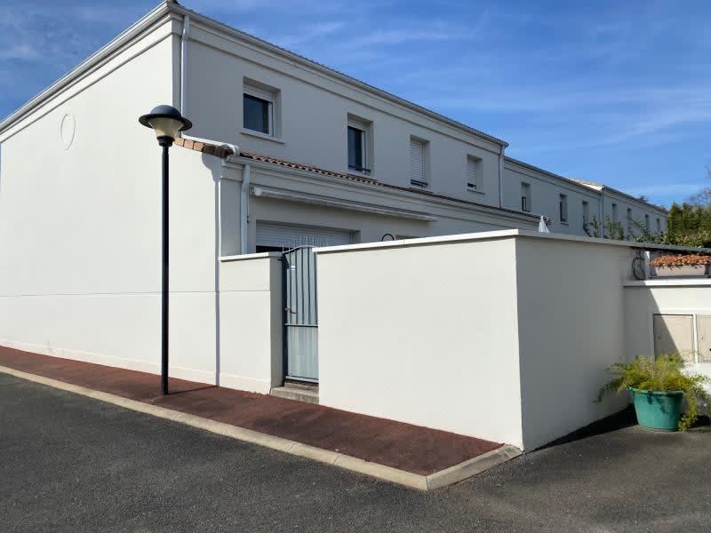 Rental house / villa Le bouscat 1290€ CC - Picture 2