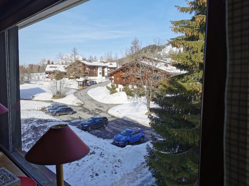 Sale apartment Megeve 448000€ - Picture 2