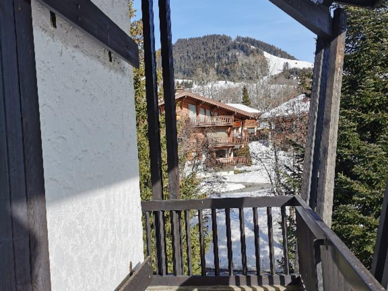 Sale apartment Megeve 448000€ - Picture 3