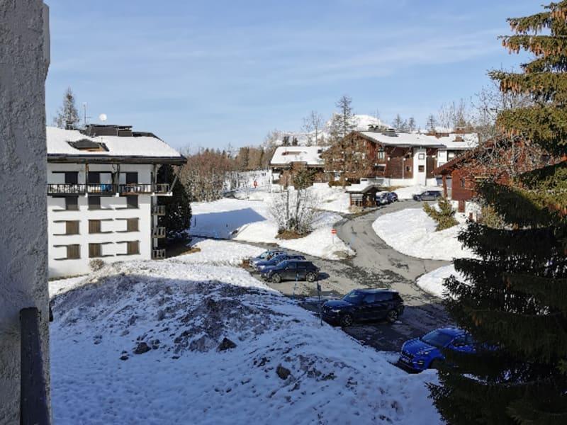 Sale apartment Megeve 448000€ - Picture 8