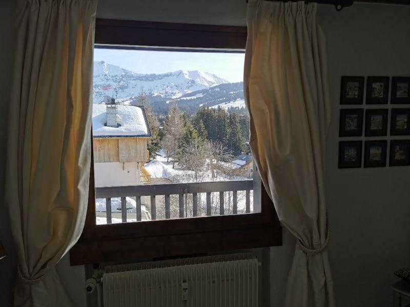 Sale apartment Megeve 448000€ - Picture 9