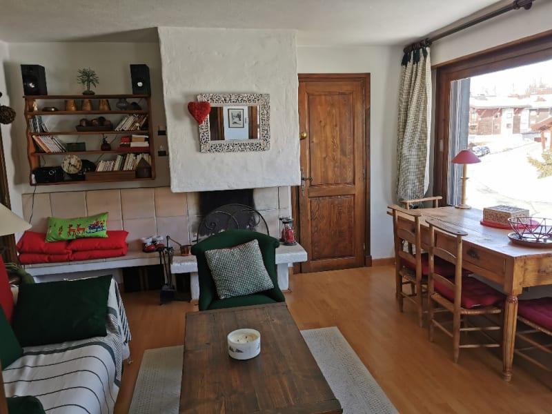 Sale apartment Megeve 448000€ - Picture 11