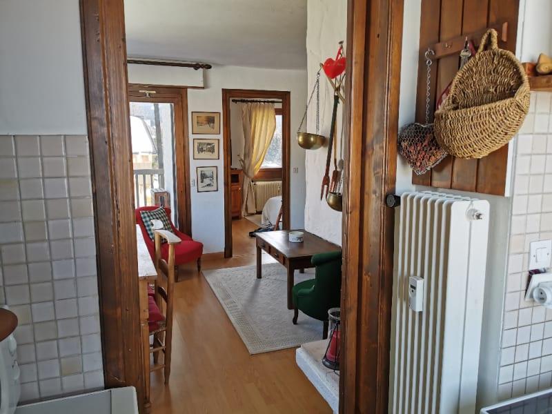 Sale apartment Megeve 448000€ - Picture 13