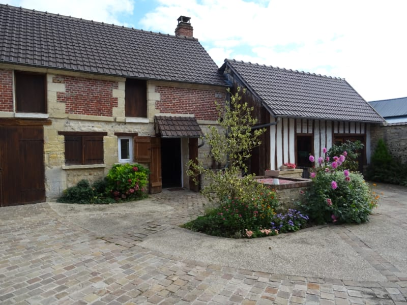Sale house / villa Chambly 539000€ - Picture 1